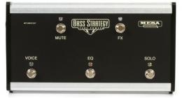 MESA BOOGIE Bass Strategy Footswitch