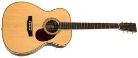 SIGMA GUITARS SOMR-28H Natural