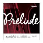 D´ADDARIO - BOWED Prelude Bass J610 1/2M
