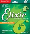 ELIXIR Bass Nanoweb 15332 Medium C 032