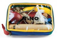 NINO PERCUSSION NINOSET4 - Dětská perkusní sada