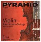PYRAMID 3/4 Violin Aluminium