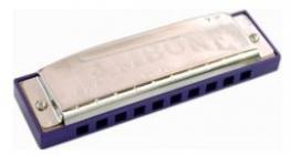 AXL 520 Blues G