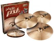 "PAISTE PST 5 Universal Set + 16"" Medium Crash ZDARMA"