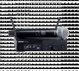 SHURE SLXD24E/B58-H56