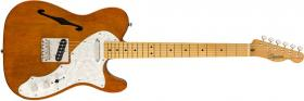 FENDER SQUIER Classic Vibe 60s Telecaster Thinline Natural Maple