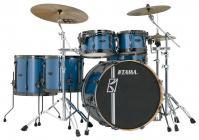 TAMA ML52HLZBN-VBM Superstar Hyper-Drive Maple - Vintage Blue Metallic