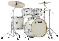 TAMA CK50R-VWS Superstar Classic - Vintage White Sparkle