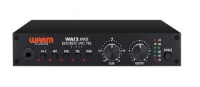WARM AUDIO WA12 MKII Black
