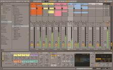 ABLETON Live 11 Standard (Upgrade z Lite)