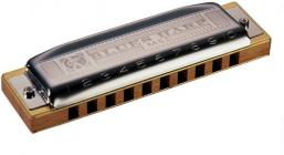 HOHNER M533106, Blues Harp A dur