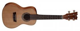DEAN GUITARS Concert Ukulele Satin Natural