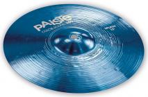 PAISTE 900 Color Sound Blue Splash 12""