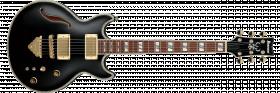 IBANEZ AR520H-BK AR Standard - Black
