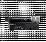 SHURE SLXD24E/SM86-L56