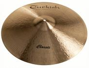 TURKISH Classic Ride Rock 22""