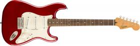 FENDER SQUIER Classic Vibe 60s Stratocaster Candy Apple Red Laurel