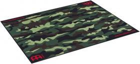 MEINL MDR-C1 Original Camouflage Drum Rug