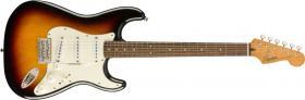 FENDER SQUIER Classic Vibe 60s Stratocaster 3-Color Sunburst Laurel