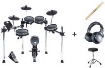 Alesis Surge Mesh Kit Bundle Full Set