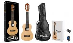 CORDOBA GP100 Guilele Pack - Natural
