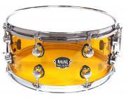 NATAL S-AC-S455-ON1 Arcadia Acrylic - Transparent Orange