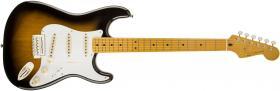 FENDER SQUIER Classic Vibe 50s Stratocaster 2-Color Sunburst Maple