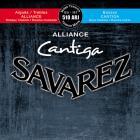 SAVAREZ 510ARJ, Alliance cantiga, mix, sada 12