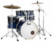 PEARL EXL705N Export Lacquer - Sea Blue Fade
