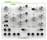 WALDORF mod1 Modulator