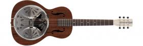 GRETSCH G9200 Boxcar Resonator Natural