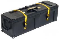 HARDCASE HN40W - Case na hardware, kolečka