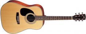CORT AD880LH-NS, akustická kytara pro leváka